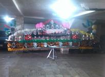 چهلچراغ با وسایل در شیپور-عکس کوچک