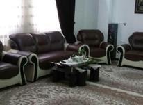 یک واحد آپارتمان مسکن مهر ازادشهر 85 متری در شیپور-عکس کوچک