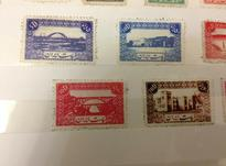 تمبر ها یکجا تقدیم می شود  در شیپور-عکس کوچک