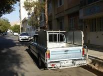 حمل بار به تمام نقاط شیراز و حومه در شیپور-عکس کوچک