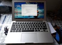لپ تاپ اپل مک بوک ایر 2015 در شیپور-عکس کوچک