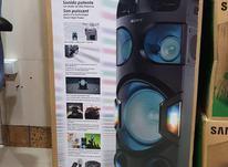 سیستم صوتی سونی MHC-V72D  در شیپور-عکس کوچک