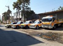 امدادخودرو،خودروبر،یدک کش،جرثقیل حضرتی (سراسرکشور) در شیپور-عکس کوچک