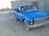 ماشین زامیاد نسیان سالم بدون عیب وایراد  97 در شیپور-عکس کوچک