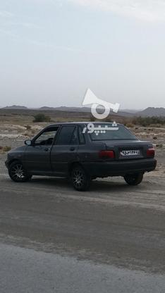 پراید90هیدرولیک در گروه خرید و فروش وسایل نقلیه در سیستان و بلوچستان در شیپور-عکس1