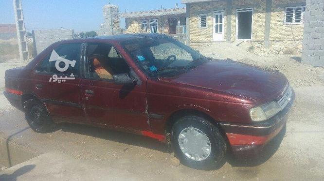 پژو405 مدل 1380 در گروه خرید و فروش وسایل نقلیه در گلستان در شیپور-عکس1