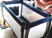تختخواب کودک در شیپور-عکس کوچک