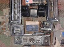قطعات شورلت  در شیپور-عکس کوچک