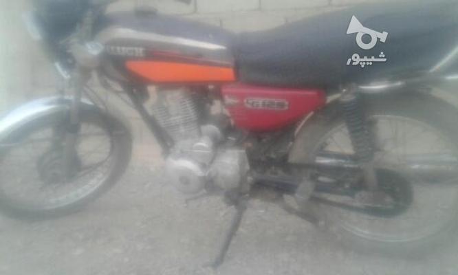 موتور مدل 88 در حد 94 بلوج  در گروه خرید و فروش وسایل نقلیه در سیستان و بلوچستان در شیپور-عکس1