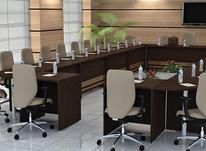 میز کنفرانس  در شیپور-عکس کوچک