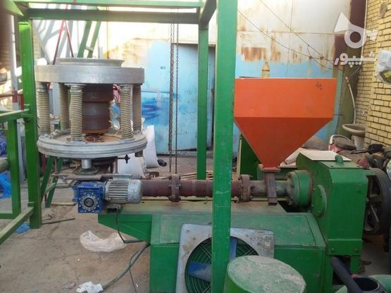 فروش دستگاه نایلون قالب گردان در گروه خرید و فروش کسب و کار در یزد در شیپور-عکس1