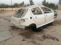 بدنه پژو 206 در شیپور-عکس کوچک
