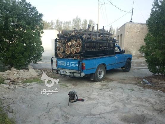 حمل و نقل انواع بار به سراسر ایران با نیسان در گروه خرید و فروش خدمات در فارس در شیپور-عکس1