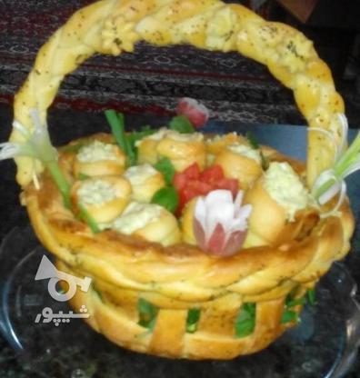 سفارش انواع کیک وشیرینی و..... در گروه خرید و فروش خدمات در خوزستان در شیپور-عکس1