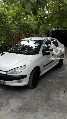 206 مدل 95  در گروه خرید و فروش وسایل نقلیه در گلستان در شیپور-عکس1