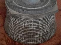 ظرف دیزی سنگی در حد نو  در شیپور-عکس کوچک