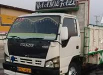 خریدار ایسوزو یا الوند باری  در شیپور-عکس کوچک