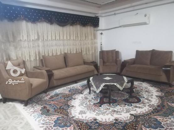مبل هفت نفره در گروه خرید و فروش لوازم خانگی در گلستان در شیپور-عکس1