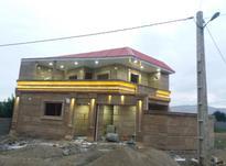 فروش خانه نوساز دوبلکس 30متر حیاط خلوت 133متربنا در شیپور-عکس کوچک
