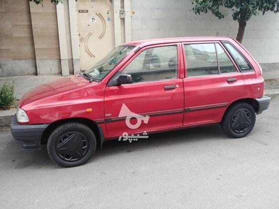 پراید نسیم (هاچبک) مدل 86  در گروه خرید و فروش وسایل نقلیه در گلستان در شیپور-عکس1