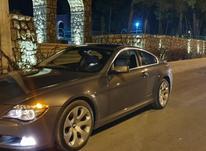 کوپه BMW 630i در شیپور-عکس کوچک