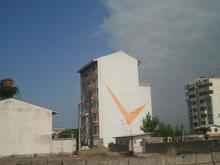 عایق سفید ونانو کاراگستر (استاندارد) در شیپور