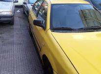 تاکسی سمند مدل 85 در شیپور-عکس کوچک