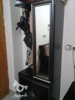 جا کفشی ب علت جابجایی  در گروه خرید و فروش لوازم خانگی در گلستان در شیپور-عکس1