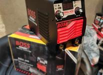 دستگاه جوش BOOS با لوازم400امپر در شیپور-عکس کوچک