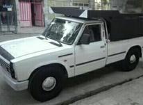 حمل بار نیسانی به تمام نقاط ایران در شیپور-عکس کوچک