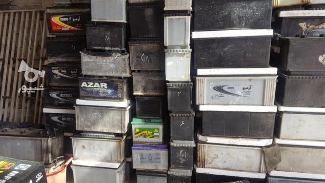 خریدار ضایعات باطری یو پی اس | باتری Ups در گروه خرید و فروش خدمات و کسب و کار در تهران در شیپور-عکس4