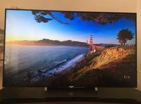 تلویزیون 55 اینچ 4k سونی در شیپور-عکس کوچک
