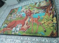 فرش 4متری در حد نو  در شیپور-عکس کوچک