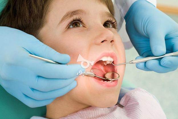 استخدام دندانپزشک حاذق در گروه خرید و فروش استخدام در اصفهان در شیپور-عکس1