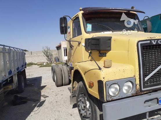 فروش ماشین سنگین  در گروه خرید و فروش وسایل نقلیه در آذربایجان شرقی در شیپور-عکس1