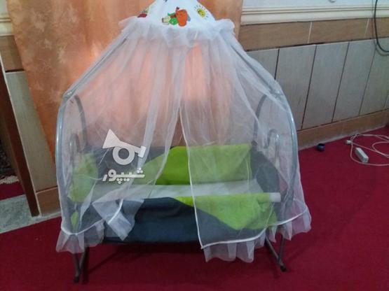 گهواره  کالسکه  کریر در گروه خرید و فروش لوازم شخصی در خوزستان در شیپور-عکس1