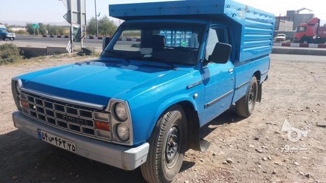 نیسان ابی مدل ۹۵  در گروه خرید و فروش وسایل نقلیه در آذربایجان شرقی در شیپور-عکس1