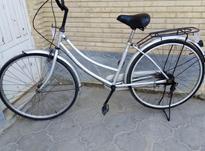 دوچرخه ژاپنی 26 طبی  در شیپور-عکس کوچک