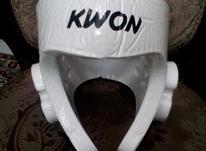 کلاه تکواندو«kwon» در شیپور-عکس کوچک