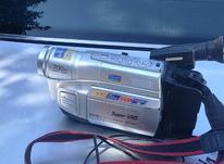 دوربین فیلمبرداری در حد نو  بصورت نقدی  در شیپور-عکس کوچک