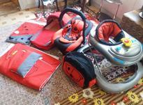 فروش وسایل کودک و نوزاد  در شیپور-عکس کوچک