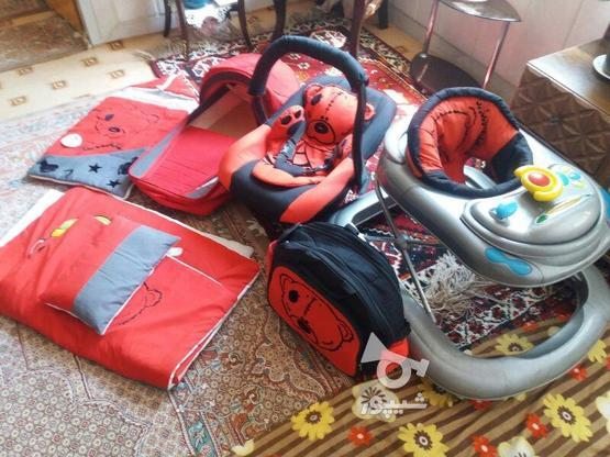 فروش وسایل کودک و نوزاد  در گروه خرید و فروش لوازم شخصی در فارس در شیپور-عکس1