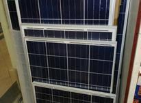 پنل خورشیدی 50 وات و 100 وات  در شیپور-عکس کوچک