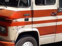 مینی بوس۲۱ نفره کارت سوخت فعال فنی با ضمانت در شیپور-عکس کوچک