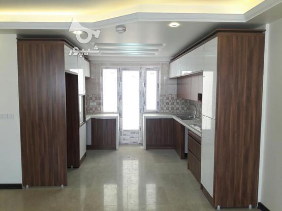 خرید آپارتمان ۱۲۱ متر در نیروی هوایی در گروه خرید و فروش املاک در تهران در شیپور-عکس1