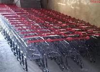 چرخ خرید فروشگاهی ترولی سبد فروشگاهی  در شیپور-عکس کوچک