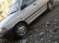 پراید سالم بدون هیچ مشکلی 90 در شیپور-عکس کوچک