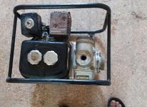موتور روبین 3 اینچ کم کار در شیپور-عکس کوچک