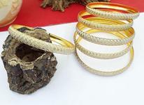 فروش النگو طرح طلا روس در شیپور-عکس کوچک