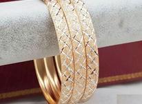 النگو مشابه طلا و رنگ ثابت در شیپور-عکس کوچک